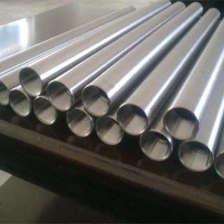 High quality Titanium Gr.5 tubes ASTM B338 with ideal price for sale.