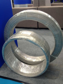 Factory Direct Supply high quality AWS A5.16 ERTi-1 Titanium welded wire